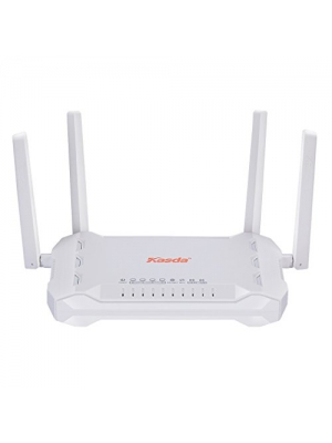 Kasda KW6515 AC1200 Wireless Wi-Fi Dual Band Open-WRT Router