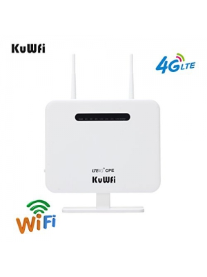 Comments about 4G LTE Router Sim Card WiFi Wireless Modem