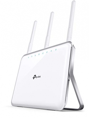 TP-LINK AC1900 Dual Band Wireless Wi-Fi AC Router (Archer C9)