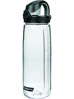 Nalgene Tritan 24oz On the Fly (OTF) BPA-Free Water Bottle