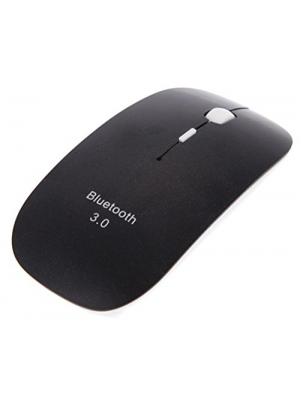 ONEMORES(TM) 4 Buttons 1600 DPI wireless Bluetooth Mouse For PC Laptop