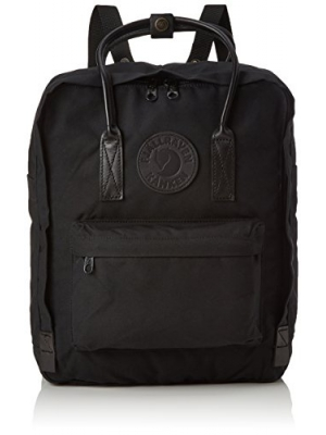 Fjallraven - Kanken No. 2 Black, Black