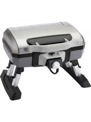 Cuisinart Portable Electric Grill - Ceg-980t