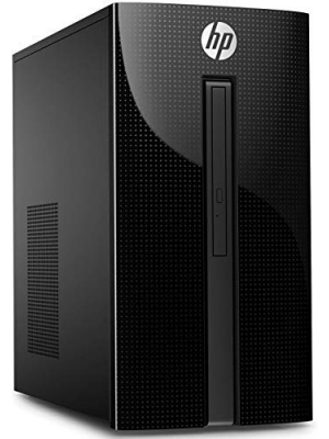 HP 460 Desktop Computer, Intel Quad-Core i7-7700T 2.9GHz Upto 3.8GHz, 16GB RAM, 512GB SSD, DVDRW, HDMI, VGA, Wi-Fi, Bluetooth, Windows 10 Home 64