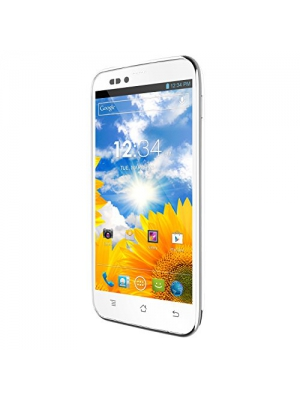 BLU Studio 5.0 S D570a Unlocked GSM Phone with Dual-SIM, Quad-Core 1.2GHz Proces