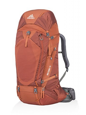 Gregory Mountain Products Men's Baltoro 75 Liter Backpack