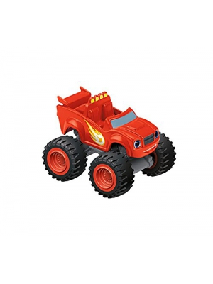 Fisher-Price Nickelodeon Blaze and the Monster Machines Blaze Truck