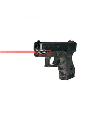 Guide Rod Laser (Red) For use on Glock 26/27/33 (Gen 4)