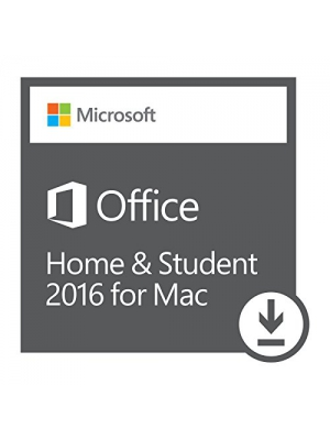 Microsoft Office Mac Home and Student |Mac Download