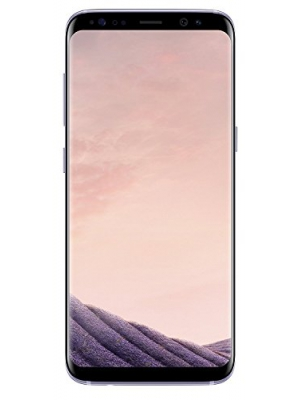Samsung Galaxy S8 64GB G950U AT&T Unlocked - Orchid Gray (Certified Refurbished)