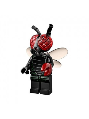 LEGO 71010 Series 14 Monster Minifigure, Random Pack