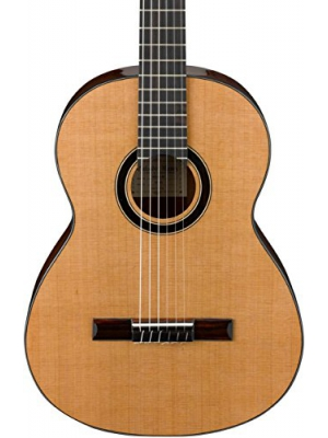 Ibanez GA15NT Full sized Classical Acoustic Guitar, Natural