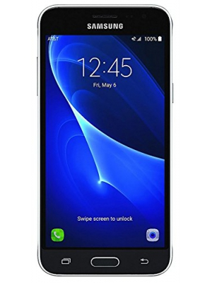 Samsung Galaxy J3 J320A 16GB AT&T Unlocked 4G LTE Quad-Core Phone - Black