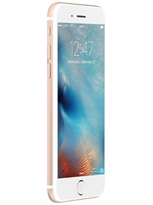 Apple iPhone 6S, Fully Unlocked, 128GB - Gold (Refurbished)
