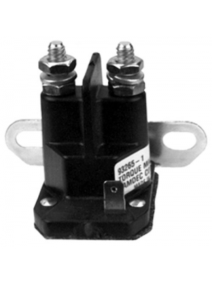 MaxPower 7935 Starter Solenoid Replaces MTD 725-1426, 925-1426, 9251426A, and Toro 112-0309
