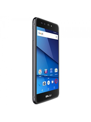 BLU Advance A5 LTE - GSM Unlocked 4G LTE Smartphone - 8GB+1GB RAM -Black