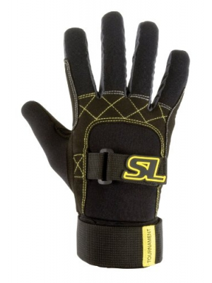 Straight Line Tournament Glove