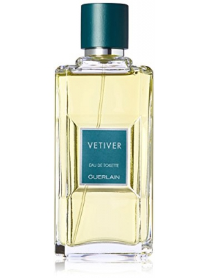 Vetiver Guerlain Men Eau-de-toilette Spray by Guerlain, 3.3 Ounce
