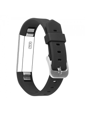 ACBEE Fitbit alta/alta HR Band,Watch Buckle Design,Perfect Replacement Of Original Band.Fix the Alta Fall Off Problem