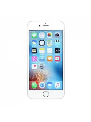 Apple iPhone 6S, GSM Unlocked, 16GB - Silver (Refurbished)
