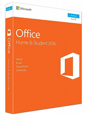 Office 2016 Home and Student | USA | NEW