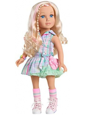 "Journey Girls 18"" Doll - Ilee (Amazon Exclusive)"