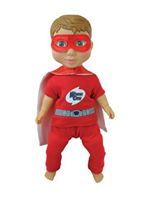 Wonder Crew Superhero Buddy - Will