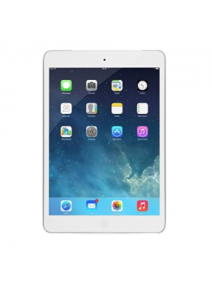 Apple iPad mini FD531LL/A 16GB, Wi-Fi, (White/Silver) (Renewed)
