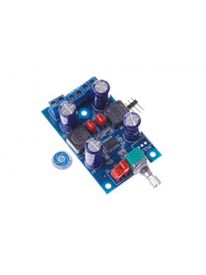 Comments about TDA8920 Digital Stereo Audio Amplifier OCL