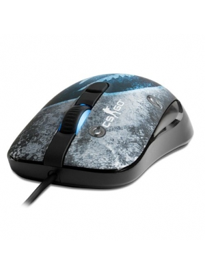 SteelSeries 62031 Kana Gaming Mouse GO Edition