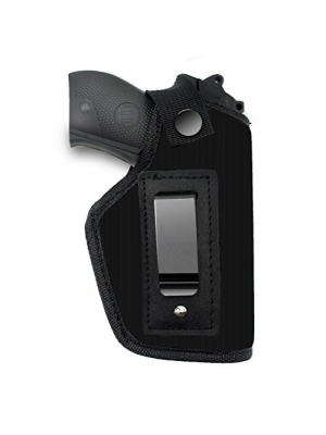 Comments about Creatrill Inside The Waistband Holster | Fits