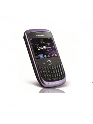 Tmobile Blackberry 9300 Cell Phone for T-Mobile Smokey Violet Color