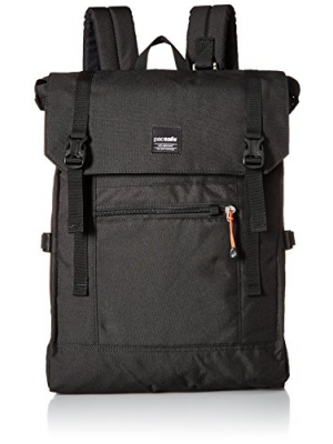 Pacsafe Slingsafe Lx450 Backpack, Black, One Size