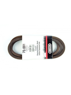Oregon 75-001 Primary Drive Belt Replacement for Murray 037x70MA
