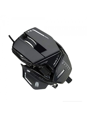 Mad Catz The Authentic R.A.T. 8+ Optical Gaming Mouse