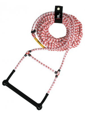 Ski Rope, Deep V Slalom Trainer