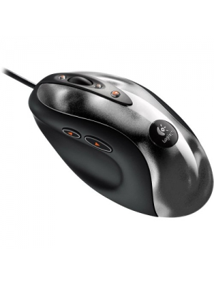 Logitech MX 518 Gaming-Grade Optical Mouse - 9313520403