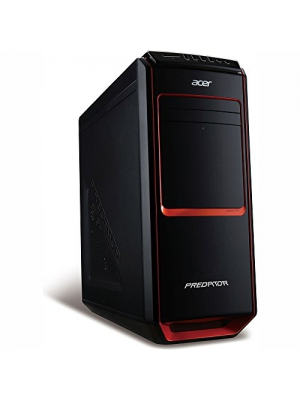 Acer Predator G AG3-605-UR39 Gaming Desktop (i7-4770 up to 3.90 GHz, GTX 770 Dedicated Graphics)