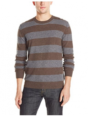 Christopher Fischer Men's Rugby Stripe Sweater