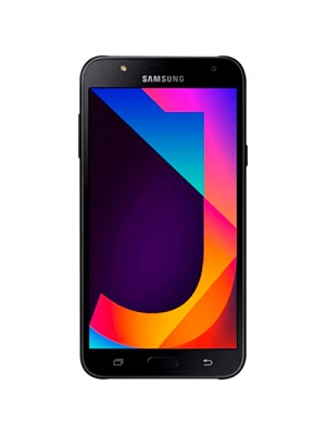 "Samsung Galaxy J7 Neo (16GB) J701M/DS - 5.5"", Android 7.0, Dual SIM Unlocked Smartphone, International Model - Black"
