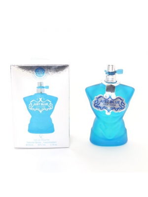 Our Version of LE MALE by Jean Paul Gaultier - Just Blue Pour Homme (3.3 fl oz)