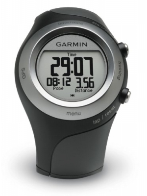 Forerunner 405 W/HRM And USB by Garmin