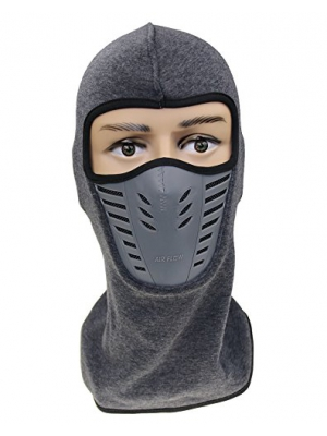 ZZLAY Balaclava Face Mask,Windproof Ski hat for Skiing Cap Unisex