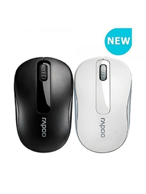 M10 Comfortable Right/Left Hand 2.4GHz Changeable Wireless 1000dpi Mouse