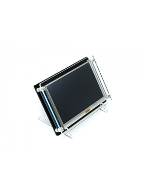 Comments about Free Driver Raspberry Pi Touch Screen