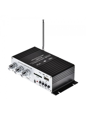 Comments about GT-102 Stereo Power Amplifier Kit