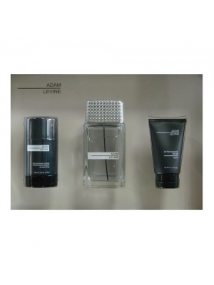 Adam Levine 3 Piece Gift Set for Men