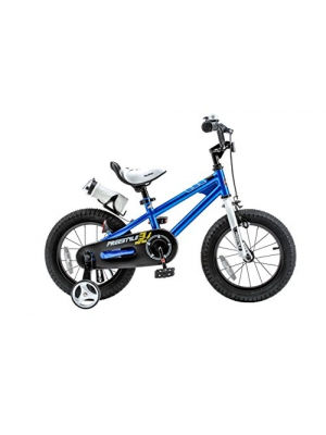 RoyalBaby BMX Freestyle Kid's Bicycle Size 12 inch
