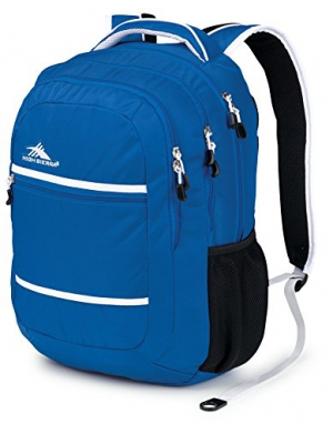 High Sierra Glitch Backpack