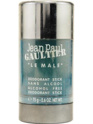 Jean Paul Gaultier by Jean Paul Gaultier for Men. Deodorant Stick Alcohol Free 2.6-Ounces